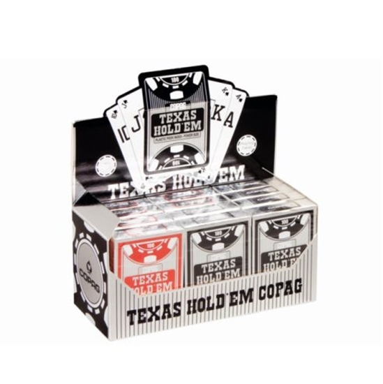 Picture of Cards For Playing Denim Holdem Copag 10000989-0001 104006338