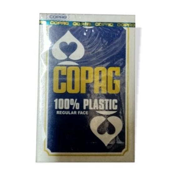 Picture of Карти за играње бриџ сини  ASW104005124
