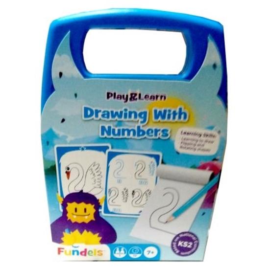 Слика на Детска игра пишуваме броеви 10001333-0001-109003004