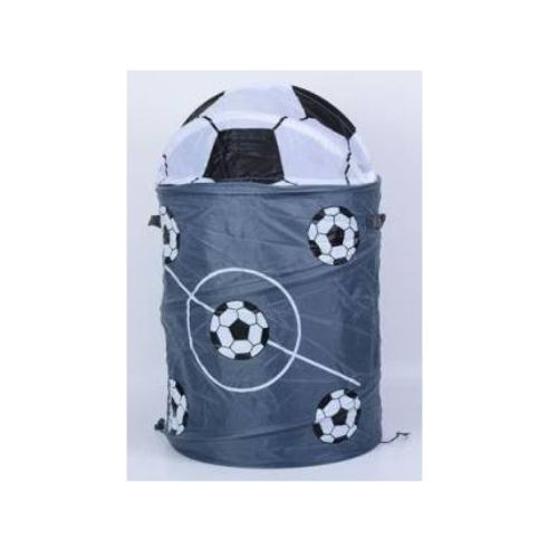Слика на Корпа, за играчки, Фудбал, Milenijum, 11/50079, 36*59*36цм
